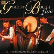Golden Bough Live