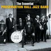 Essential Preservation Hall Jazz Band , Preservation Hall Jazz Band