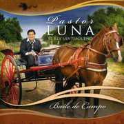 Baile de Campo [Import] , Luna Pastor