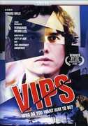 Vips , Gisele Froes