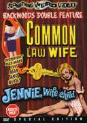 Common Law Wife /  Jennie, Wife /  Child , Norman Smith