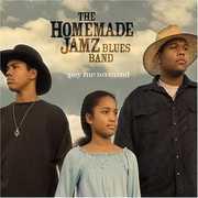 Pay Me No Mind , The Homemade Jamz Blues Band