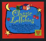 Baby Classic Lullabies , Baby Goes
