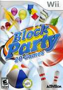 Block Party for Nintendo Wii