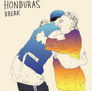 Break , Honduras