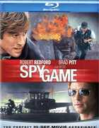 Spy Game , Robert Redford