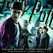 Harry Potter and the Half-Blood Prince (Original Soundtrack) [Import] , Various Artists