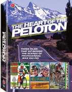 The Heart of the Peloton , Cadel Evans