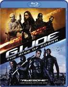 G.I. Joe: The Rise of Cobra , Lee Byung-hun