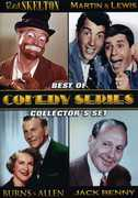 Comedy Series Collectors Set , Red Skelton