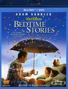 Bedtime Stories , Adam Sandler