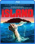 The Island , David Warner