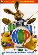 Hop , Kaley Cuoco-Sweeting
