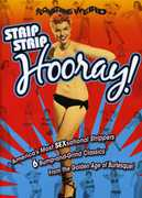 Strip Strip Hooray , Shirley Jean Rickert