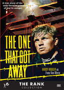The One That Got Away , Terry Alexander