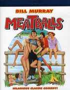 Meatballs , Kristine de Bell