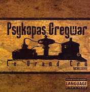 Grand Cru (FRN) (Advisory) [Import] , Psykopas Gregwar