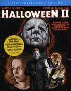 Halloween II (Collector's Edition) , Jamie Lee Curtis