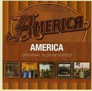 Original Album Series , America
