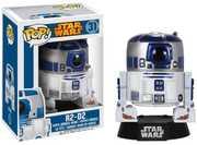 FUNKO POP! STAR WARS: R2-D2