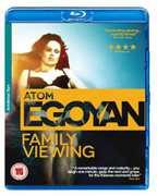 Family Viewing [Import] , David Hemblen