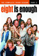 Eight Is Enough: The Complete Third Season , Dick Van Patten
