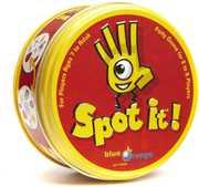 Spot it! - Tin