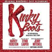 Kinky Boots , Broadway Cast