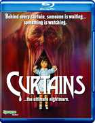 Curtains , John Vernon