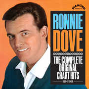 Complete Original Chart Hits 1964-1969 , Ronnie Dove