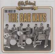 Old School Gold Best of , The Bar-Kays
