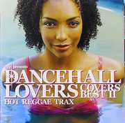 Dancehall Lovers Covers Best 2 /  Various [Import] , Various Artists