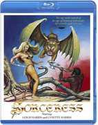 Sorceress , Lee Anne Harris