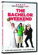 Bachelor Weeken [Import] , Peter McDonald