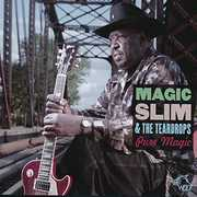 Pure Magic , Magic Slim & The Teardrops