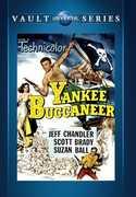 Yankee Buccaneer , Jeff Chandler