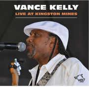 Live at Kingston Mines , Vance Kelly