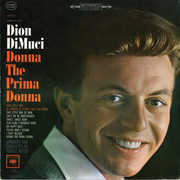 Donna the Prima Donna , Dion