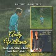 Can't Help Falling in Love/ Home Lovin' Man [Import] , Andy Williams