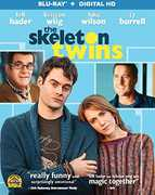 The Skeleton Twins , Bill Hader