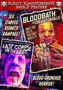 Bloodbath in Creightonville /  Last Corpse on the Left , Tom Conti