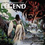 Legend: Music from the Motion Picture