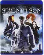 Seventh Son 2D [Import]
