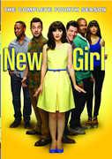 New Girl: The Complete Fourth Season , Jake Johnson
