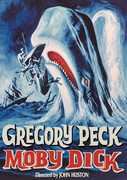 Moby Dick , Richard Basehart