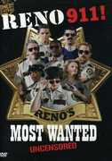 Reno 911: Reno's Most Wanted Uncensored , Niecy Nash