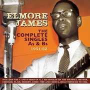Complete Singles As & BS 1951-62 , Elmore James