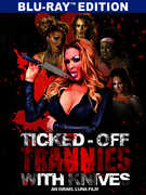 Ticked Off Trannies with Knives , Krystal Summers