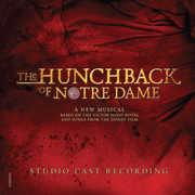 The Hunchback Of Notre Dame (studio Cast Recording) , Hunchback of Notre Dame (Studio Cast Recording)