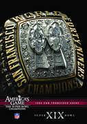 NFL America's Game: 1984 49Ers (Super Bowl Xix) , Dwight Hicks
